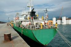 3138DWT cargo/container vessel