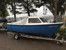 New Arrival Orkney 592 Yamaha F80