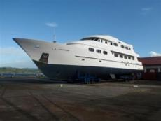 2012 OCEAN PACIFICO Classic Dutch Design Yacht (Diana)