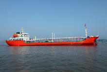CALLING ALL TANKER SHIP OWNERS