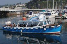 Passenger Vessel (Class 5 & 6)