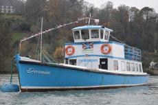 Passenger Vessel (18m) Class V & VI