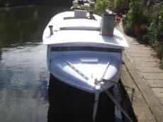 Historic Lifeboat London