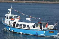 Passenger Vessel (16m) Class V & VI