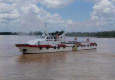 46mtr Support / Supply Vessel
