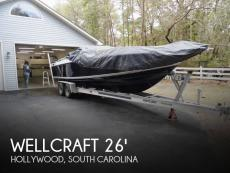 1982 Wellcraft Nova 260 II