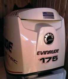 Marine engines for sale uk used outboards new inboard for Used 175 hp outboard motors for sale