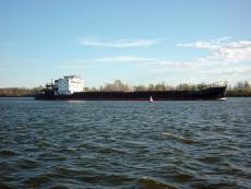 359. Sea-River Short Volzhskiy type