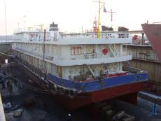 361. Floating base