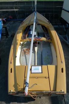 MkII GRP Wayfarer, race or cruise