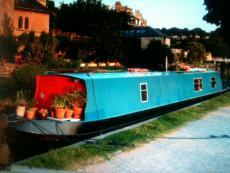 56 ft Beautiful Narrowboat