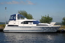 Immaculate Sheerline 38