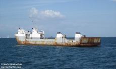 HEAVY CARGO RORO BEACH/LANDING CRAFT FOR
