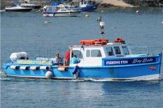 Class 5 & 6 Passenger Vessel
