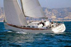 Dufour 44 Performance - Charter