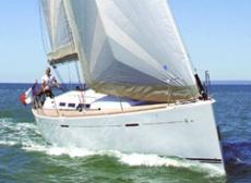 Dufour 45 Performance - Charter