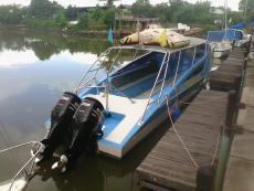 Sell speed boat