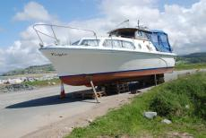 PROJECT BOATS - 'PROJECT 31' TWIN DIESEL