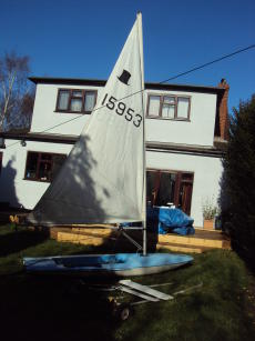 Sailing Dinghies For Sale Uk Used Sailing Dinghies New