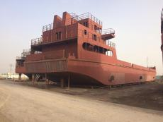 Landing craft Tanker - DWT 1200 tons
