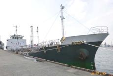 Chemical Tanker  IMO 2