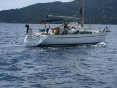 Oceanis 40CC Clipper