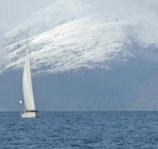 ocean expedition cruiser-racer, Samoa 49