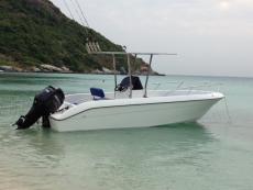 SR.Marine Boat Manufacturer 18-49FT