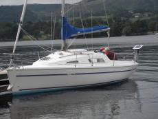 Parker 235 'Sea Fever' No 21