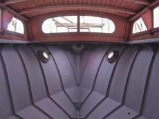 Classic Gentlemans cabin cruiser Project