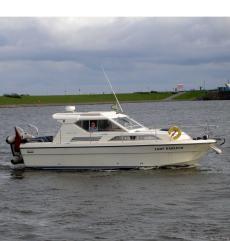 Princess 30 DS Sea & River Cruiser
