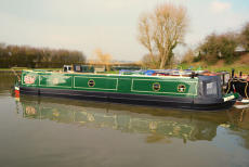 45ft Paul Widdowson Trad As New 2007 Mint Condition