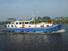 Cruise Europe's Waterways in Style.