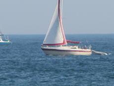 Etap 26 Sailing Boat Volvo Diesel engine