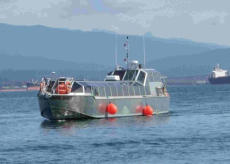65' Passenger Vessel