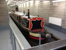 Rare Chance to Own an ex-working Boat