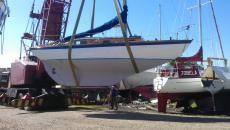 Stella Sailing Yacht