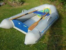 Avon Rover 2.5 metre dinghy