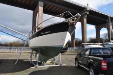Nauticat MK II for Sale