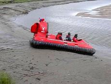 5 seater hovercraft Molds