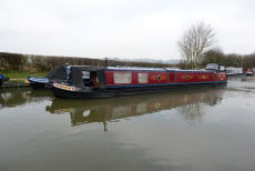 60 ft 2006 Colecraft/ Bath Narrow Boats