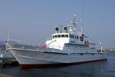 36m High Speed Patrol Vessel For Sale by Tender