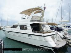 Seahowk 47 Cruiser