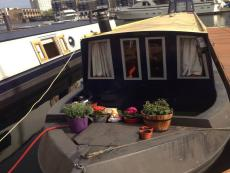 Limehouse Marina - Residential Mooring