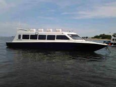 Express SPEED-FERRY for up to 30 guests