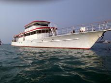 Luxury Dive Boat 45 Mtr