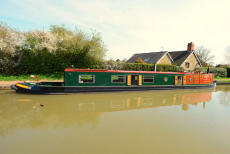 2006 Orion Tug Style Trad-Aquarius Narrow Boats