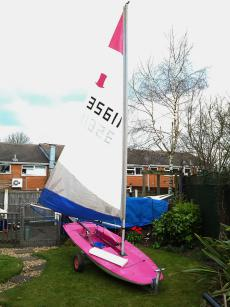 Topper for sale- 35611