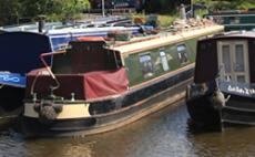60' Narrow Boat