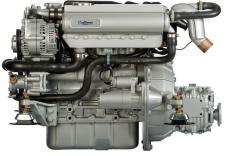 NEW Craftsman Marine Engines 16 to 80hp